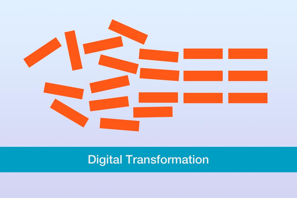 Digital Transformation 3sm